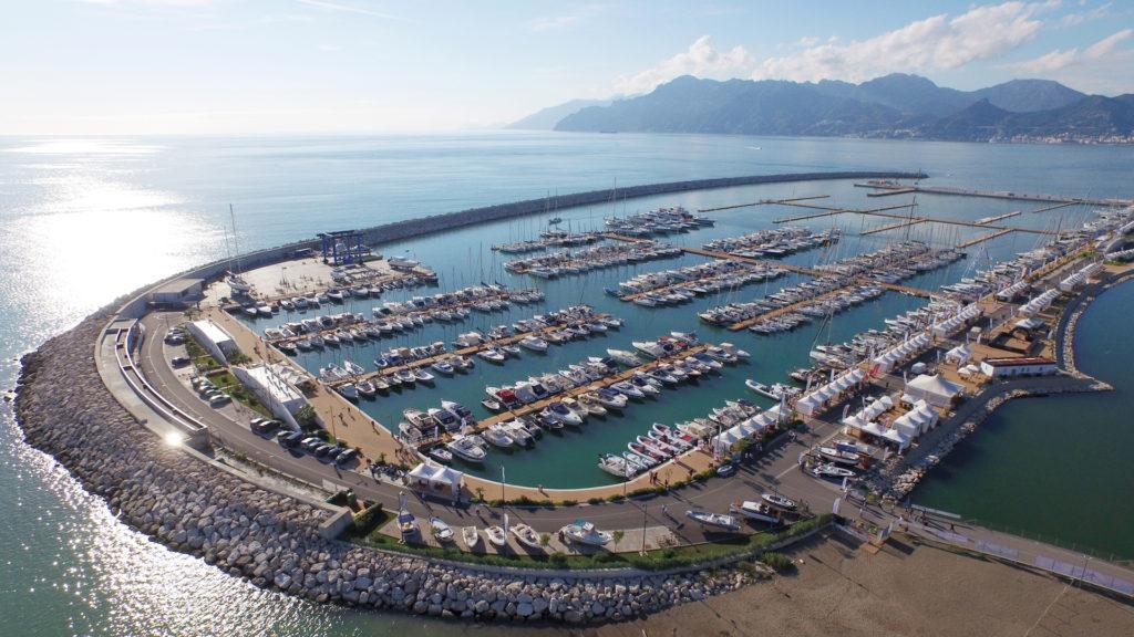 Marina d'Arechi